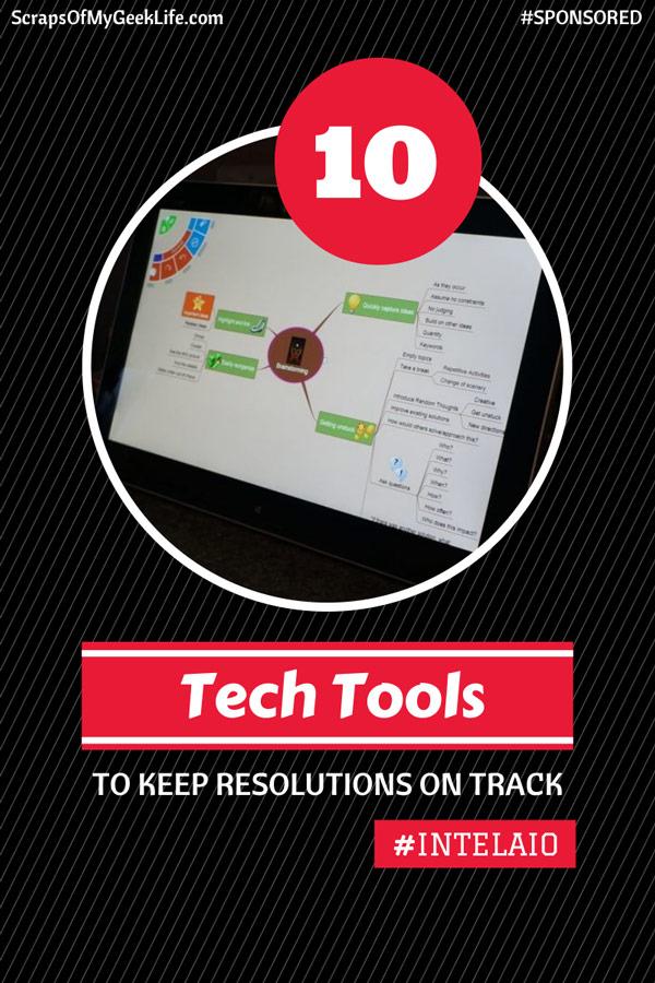 Keep Resolutions on Track