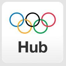 Olympic Athletes Hub