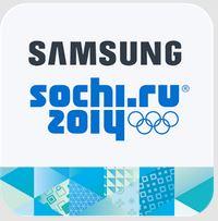 Sochi WOW App by Samsung