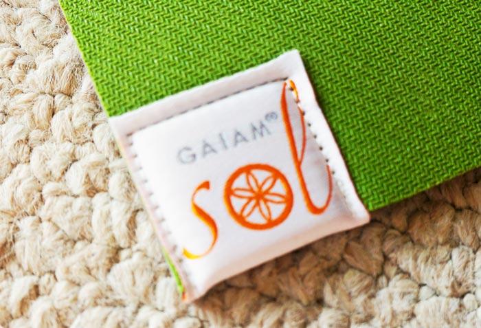 cushier premium yoga mat