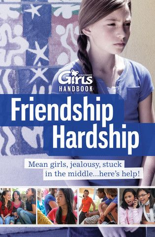 Friendship Hardship handbook