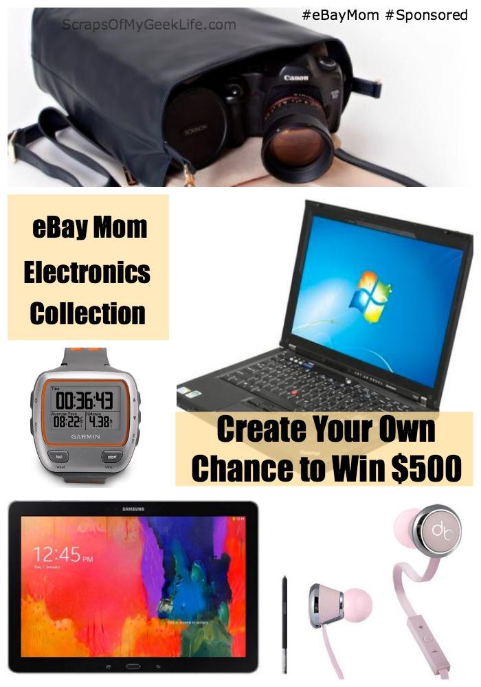 eBayMomsElectronics Collection