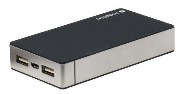 Mophie Juice Pack Powerstation Duo USB Charger