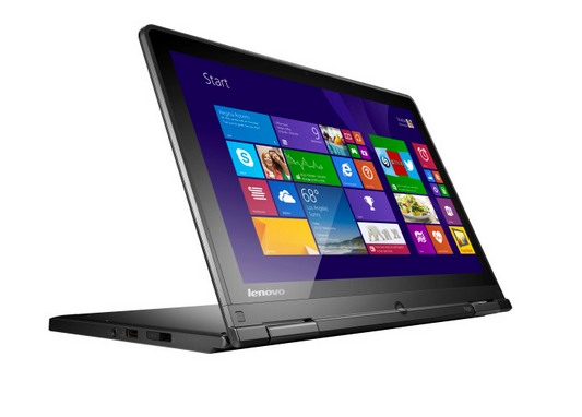 Lenovo Thinkpad Yoga Touchscreen
