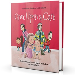 Once Upon A Care Book
