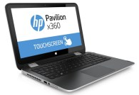HP Pavilion x360 13-a010nr 13.3-Inch Convertible Laptop with AMD technology