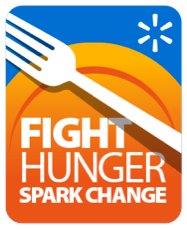Fight Hunger Spark Change with Walmart