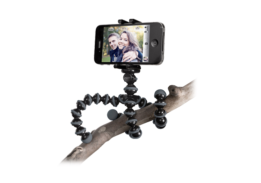 Win a GorillaPod Smartphone Tripod for the Ultimate Selfies #attSELFIE #Giveaway #Ad