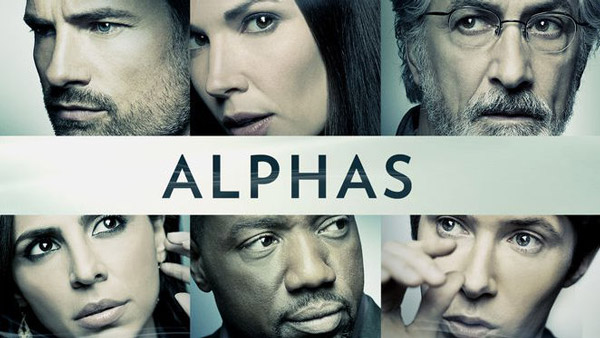 Stream TV Show on Netflix when you are sick Alphas