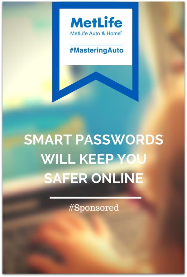 Smart passwords keep you safer online #MasteringAuto