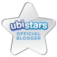 UbiStar Official Blogger