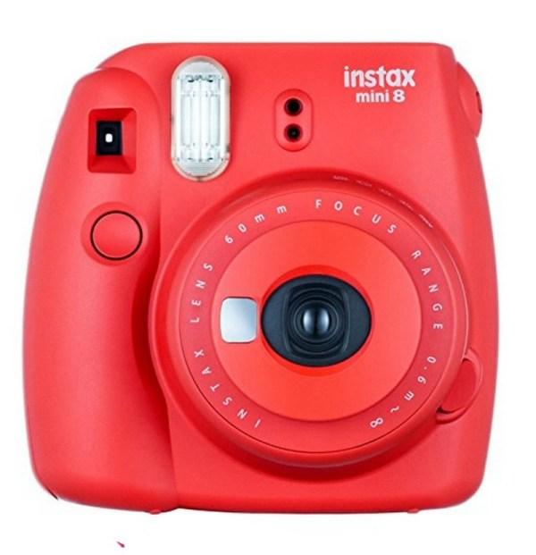 Fuji Instax Mini 8 instant camera