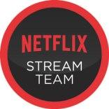 Netflix Stream Team #streamteam #spon