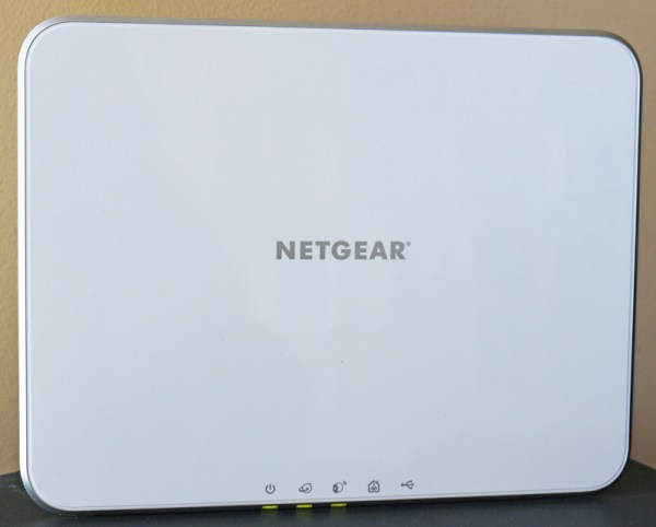 NETGEAR Arlo base station
