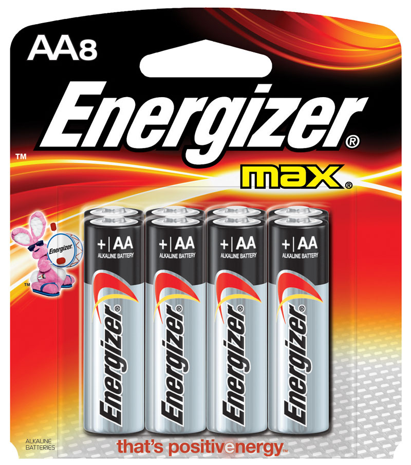 Energizer® Instant Win Game