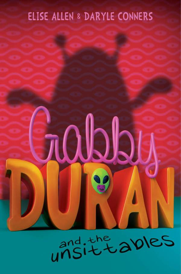#GabbyDuran Gabby Duran and The Unsittables; Middle School Book Series