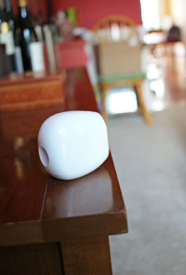 NETGEAR Arlo in Dining Room
