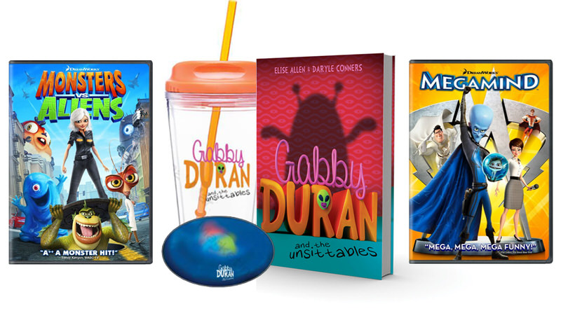 Planet Earth Prize Pack #Giveaway #GabbyDuran