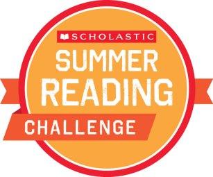 Scholastic summer reading program