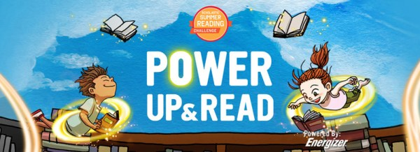 Scholastic Summer Reading Challenge 2015 #SummerReading