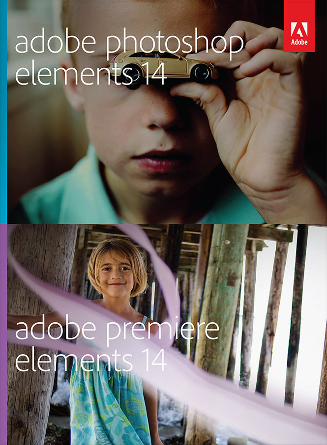 You capture the moment & Adobe Photoshop & Premiere Elements 14 will make it easy to perfect the photos and videos. #BestLifeEver #PSE