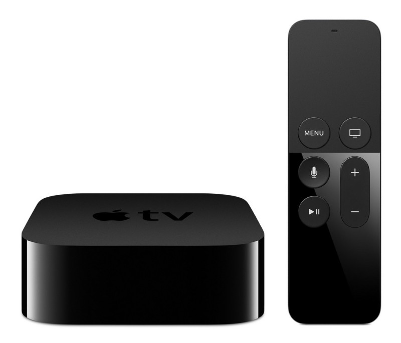 Apple TV; tech gift guide