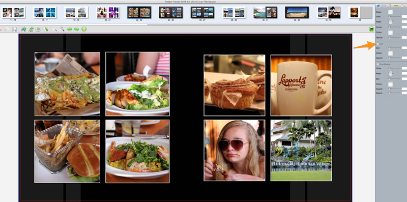 photo enhancements