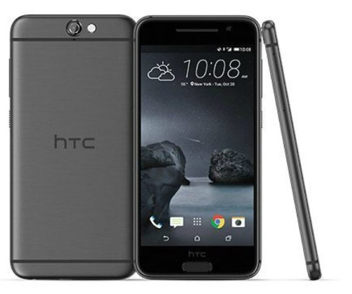 HTC One A9 on Sprint #SprintMom #IC