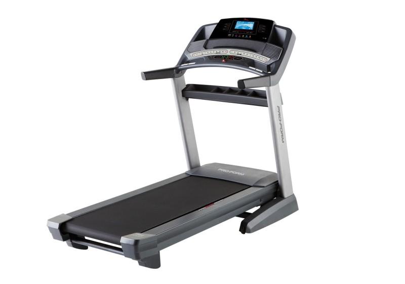 Sam's Club #BetterYou Proform 2000 treadmill
