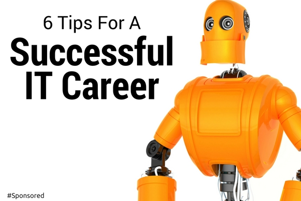 6 Tips for a Successful IT Career @Capella