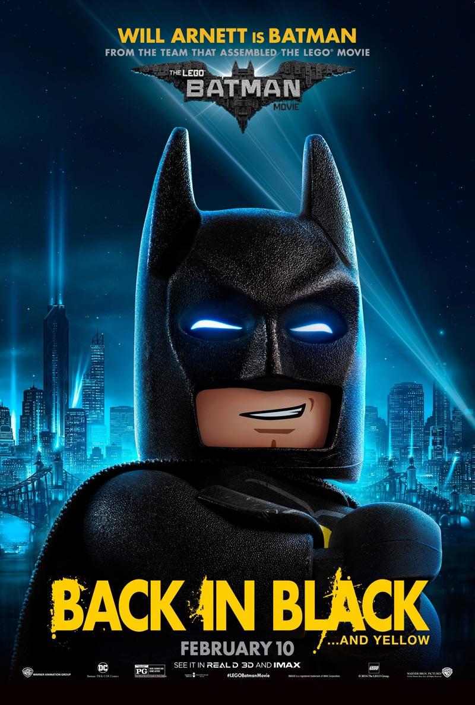 LEGO Batman Movie App for iOS or Android #LEGOBatmanMovie