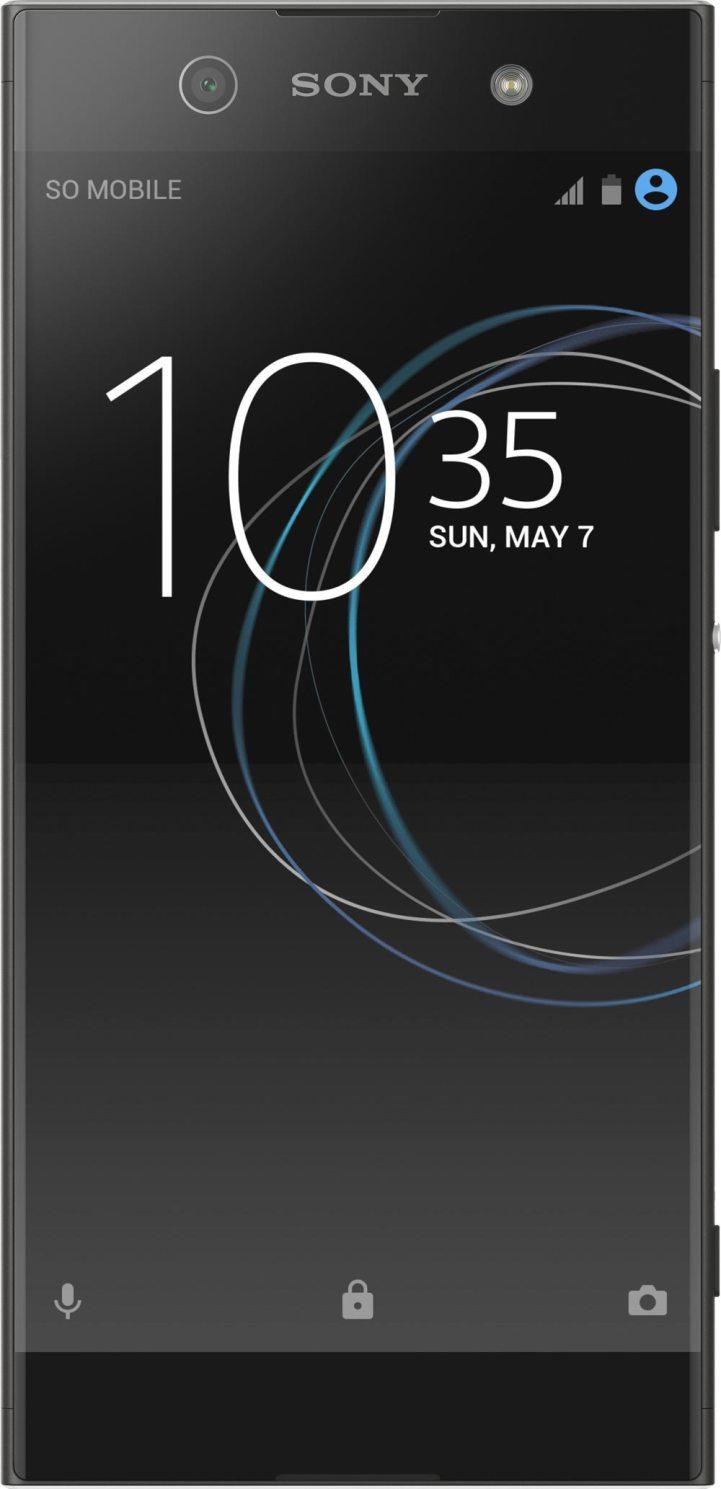Sony Xperia XA1 Ultra unlocked smartphone at Best Buy