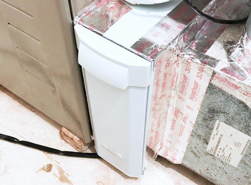 Aprilaire Air Purifier Filter