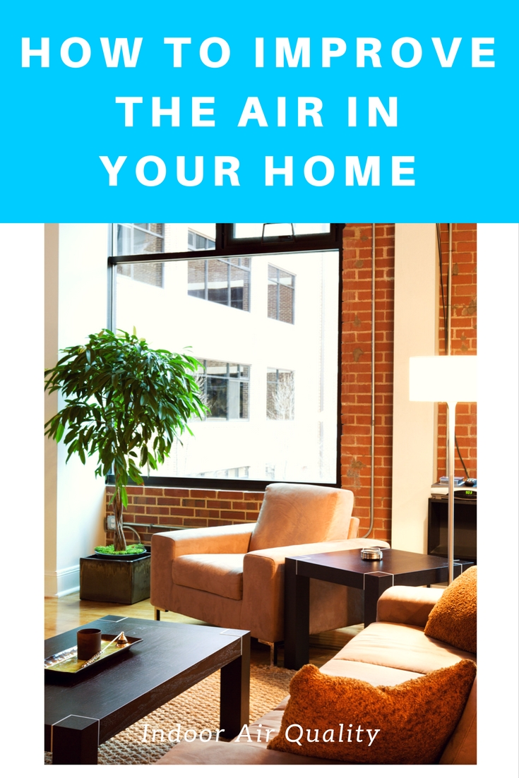 Improve Your Home's Indoor Air Quality with Aprilaire. You can monitor the quality of the air in your home. Too hot? Ask Alexa to cool the air using Amazon Alexa.  #IAQbyAprilaire