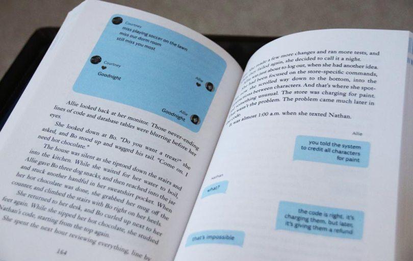 Reading Click'd