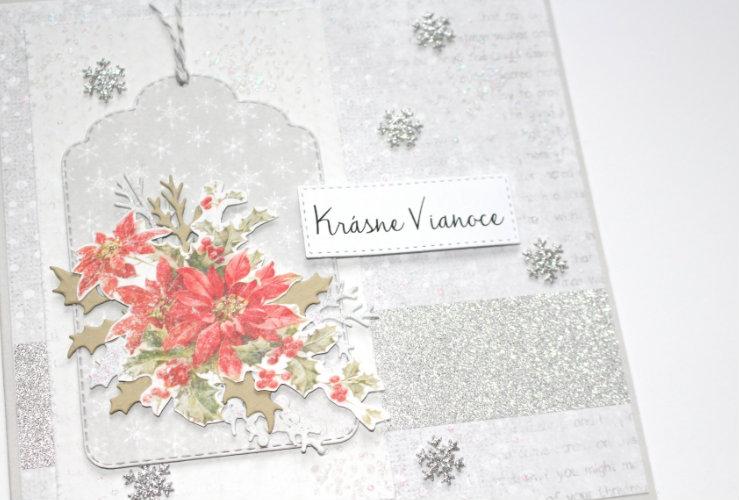 Vianočné pohľadnice 2019