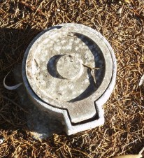 Drainage top