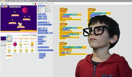 Scratch Barcelona School
