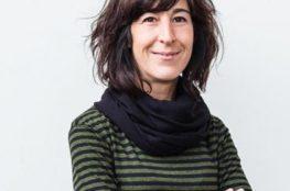 Montse Ribalta Scratch Barcelona
