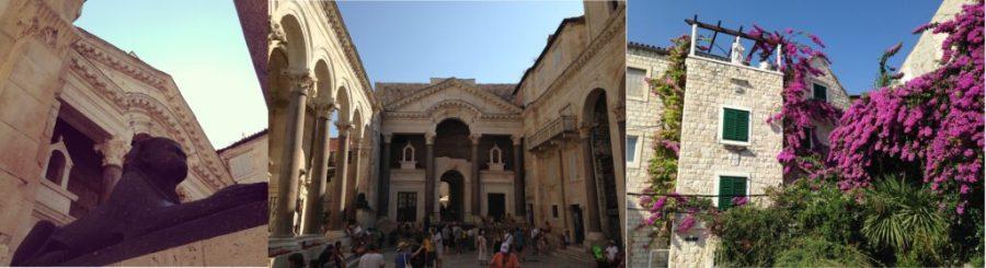 Paleis van Diocletianus