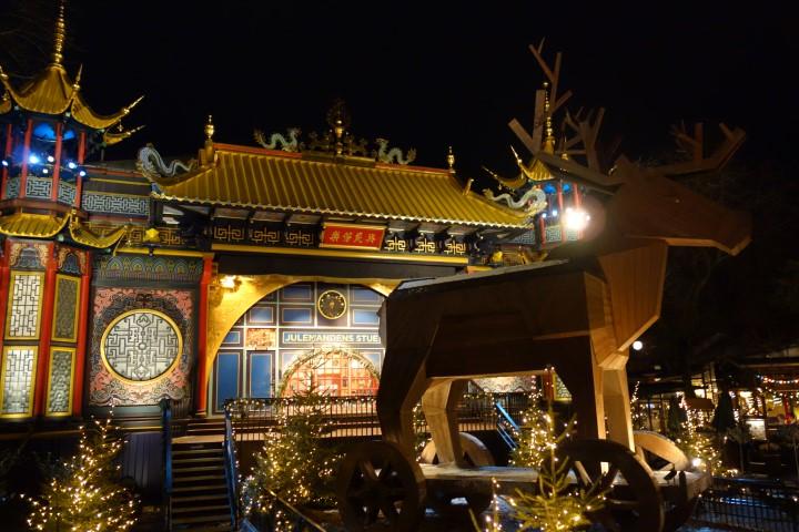 Tivoli Christmas