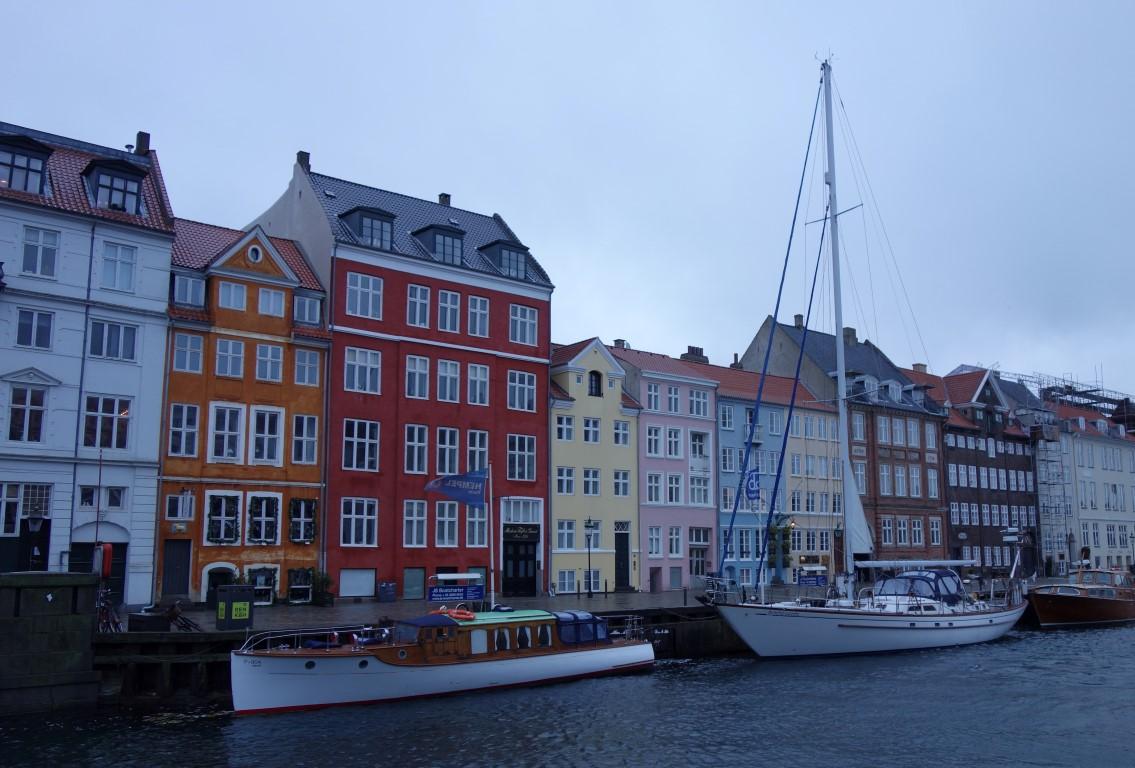 De Copenhagen card - de moeite waard of niet?