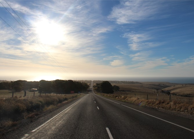 Australie roadtrip 2 weken