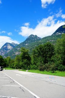 Zwitserland roadtrip 3