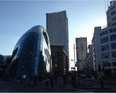 Eindhoven Blob