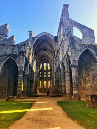 Abbeye de Villers