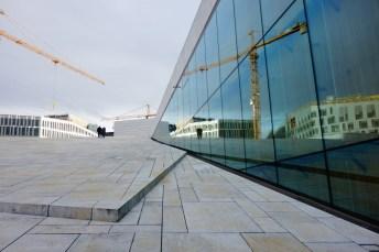 budget Oslo