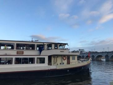 Boot Maastricht