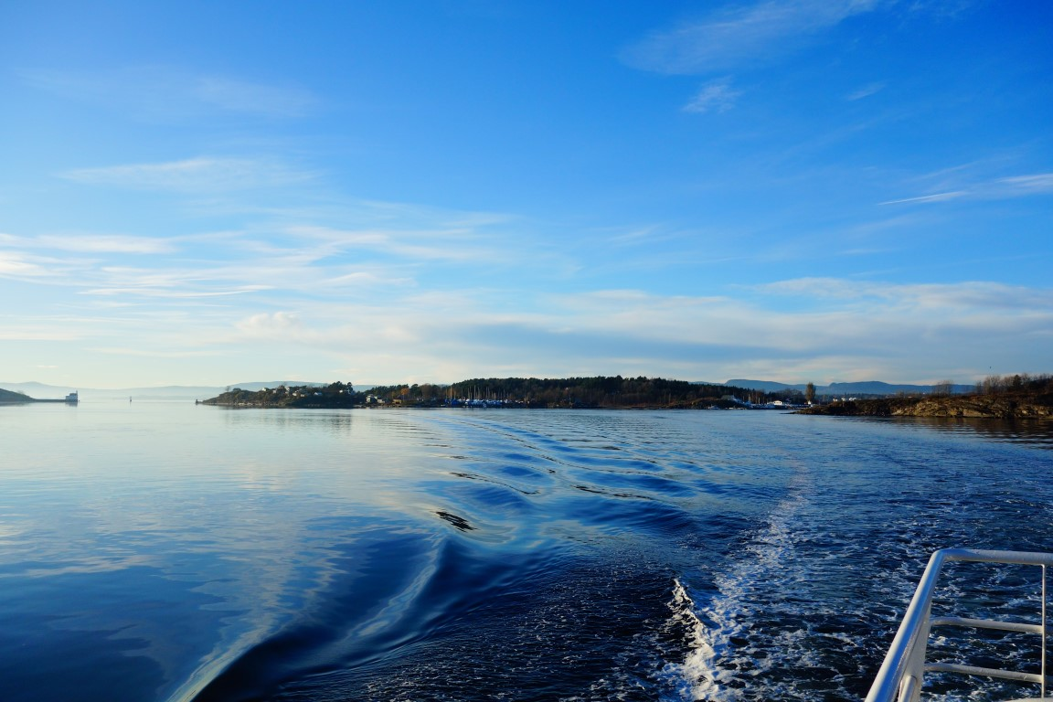 Oslo Pass budget ferry