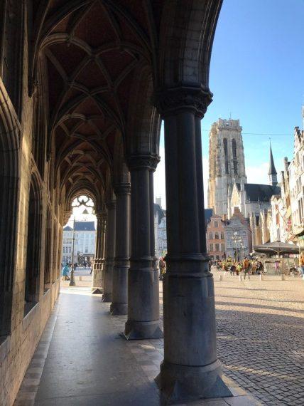 Dagje Mechelen